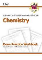 EDEXCEL CERT/INTERN GCSE CHEMISTRY EXAM PRACT