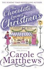 THE CHOCOLATE LOVERS' CHRISTMAS Paperback