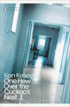 PENGUIN MODERN CLASSICS : ONE FLEW OVER THE CUCKOO'S NEST Paperback B FORMAT