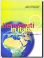 BENVENUTI IN ITALIANO 1