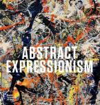 ABSTRACT EXPRESSIONISM  HC