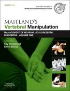 MAITLAND'S VERTEBRAL MANIPULATION Paperback