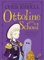 OTTOLINE GOES TO SCHOOL  Paperback