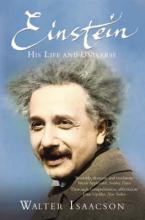 EINSTEIN : HIS LIFE AND UNIVERSE Paperback