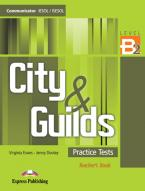 CITY & GUILDS PRACTICE TESTS B2 Teacher's Book @