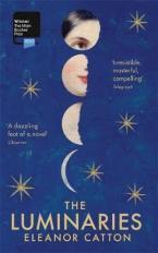 THE LUMINARIES Paperback