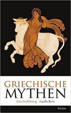 GRIECHISCHE MYTHEN Paperback