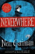 NEVERWHERE  Paperback