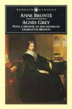 PENGUIN CLASSICS : AGNES GREY -- SPECIAL PRICE -- Paperback B FORMAT