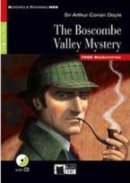 R&T. 2: BOSCOMBE VALLEY MYSTERY B1.1 (+ AUDIO CD)