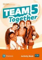 TEAM TOGETHER 5 Workbook