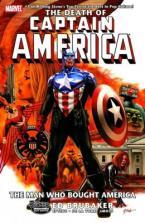 CAPTAIN AMERICA 3: THE DEATH OF CAPTAIN AMERICA Paperback