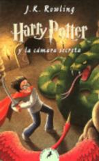 HARRY POTTER Y LA CAMARA SECRETA Paperback