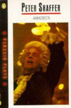 PENGUIN PLAYS : AMADEUS Paperback B FORMAT
