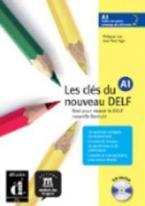 LES CLES NOUVEAU DELF A1 METHODE (+ CD)