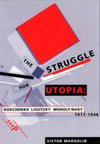 STRUGGLE FOR UTOPIA  Paperback