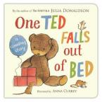 ONE TED FALLS OUT OF BED Paperback