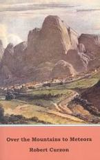 Over the Mountains to Meteora