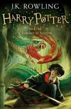 HARRY POTTER 2: AND THE CHAMBER OF SECRETS Paperback N/E Paperback B FORMAT
