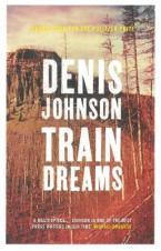 TRAIN DREAMS  Paperback