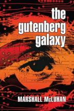 THE GUTENBERG GALAXY: THE MAKING OF TYPOGRAPHIC MAN - SPECIAL OFFER Paperback C FORMAT