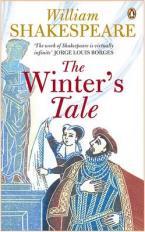 PENGUIN SHAKESPEARE : THE WINTER'S TALE Paperback B FORMAT