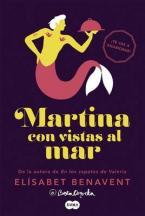 MARTINA CON VISTAS AL MAR  TAPA BLANDA