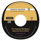 PR 5: THE TALENTED MR RIPLEY (+ CD)