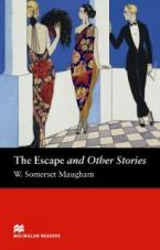 MACM.READERS : THE ESCAPE & OTHER STORIES ELEMENTARY