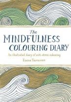 THE MINDFULNESS COLOURING DAY Paperback