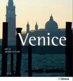 ART AND ARCHITECTURE : VENICE Paperback
