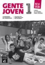 GENTE JOVEN 1 EJERCICIOS N/E