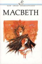 NEW SWAN SHAKESPEARE : MACBETH Paperback A FORMAT