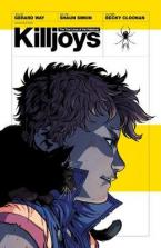 THE TRUE LIVE OF THE FABULOUS KILLJOYS Paperback