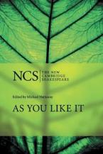 NCS:AS YOU LIKE IT Paperback