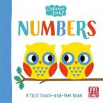 CHATTERBOX BABY : NUMBERS HC BBK