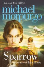 SPARROW : THE STORY OF JOAN OF ARC Paperback