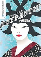 Ciacomo Puccini: Τουραντότ