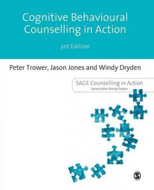 COGNITIVE BEHAVIOURAL COUNSELLING IN ACTION 3RD ED Paperback