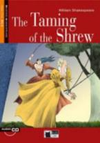 R. SHAKESP. 5: THE TAMING OF THE SHREW B2.2 (+ CD)