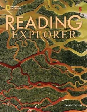 READING EXPLORER 5 Student's Book 3RD ED