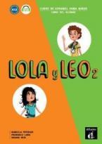 LOLA Y LEO 2 ALUMNO