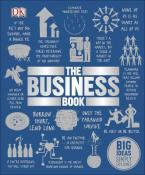 THE BUSINESS BOOK HC