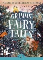 PUFFIN CLASSICS : GRIMMS' FAIRY TALES N/E Paperback A FORMAT