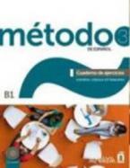 METODO DE ESPANOL 3 B1 EJERCICIOS (+ CD)