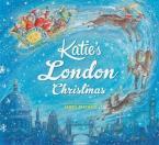 KATIE'S LONDON CHRISTMAS Paperback B FORMAT