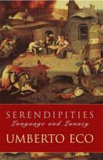 SERENDIPITIES Paperback