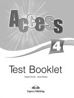 Access 4: Test Booklet