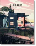 CABINS  Paperback