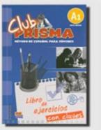 CLUB PRISMA CON CLAVES A1 INICIAL EJERCICIOS
